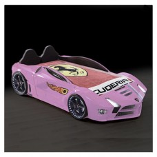 Race Car Bed Design For Little Champs
