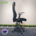Christmas New HQ PU Leather High Back Boss Executive officer chair ergonomic Support